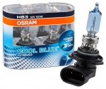 2er Set OSRAM Cool Blue Intense HB3 9005 P20d 9005CBI 12V 60W