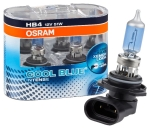 2er Set OSRAM Cool Blue Intense HB4 9006 P22d 9006CBI 12V 51W